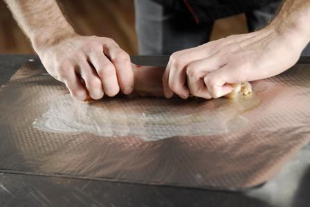 как приготовить куриную грудку, фаршированную орехами рецепт пошагово