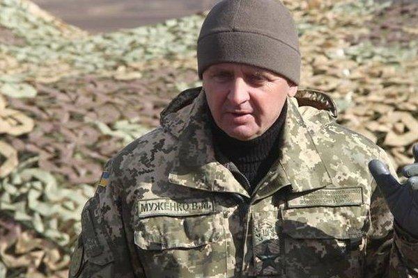 Муженко сообщил о подготовке к вводу миротворцев ООН в Донбасс