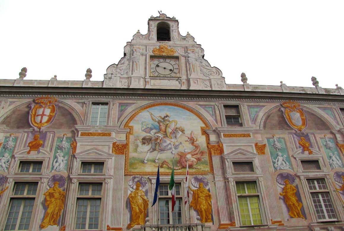 Святой Георгий: как он стал символом России