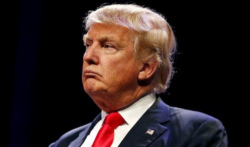 Трамп обиделся на Макрона за его планы защитить Европу от США