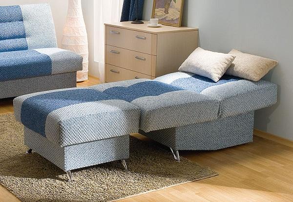 кресло кровать фото 5