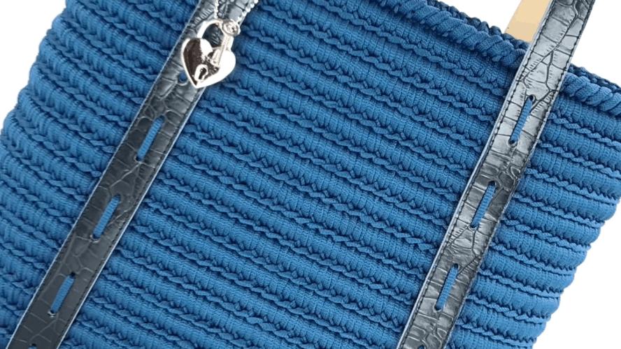 Элементарное вязание с секретом — отличный способ для создания уникальных вещей