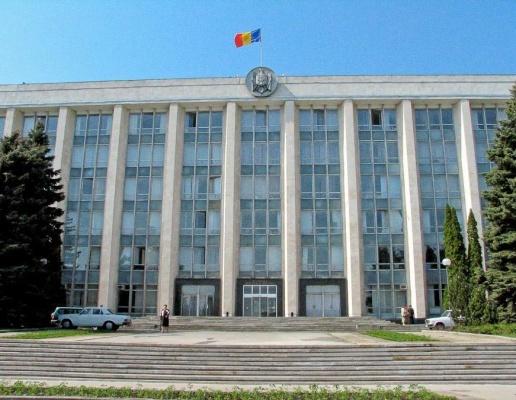 Бизнесмены Молдавии собираются напротест