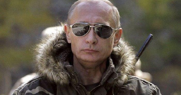 Запад в шоке: СМИ забыли кто такой Путин