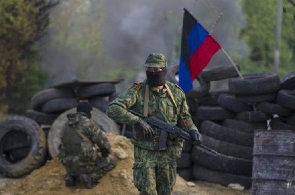 «Ворошиловский стрелок» из Донбасса готовит месть «Правому сектору»