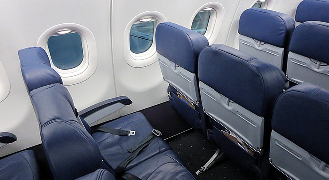 У каких авиакомпаний худший сервис обслуживания пассажиров