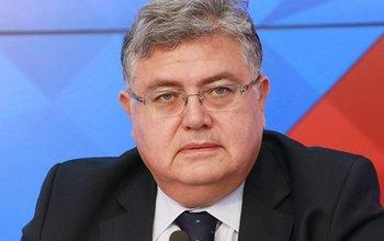 Екатеринбург посетил Посол Турции в РФ