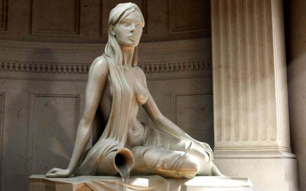 5 необычных фактов о женской груди
