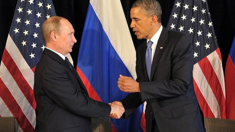 В Белом доме рассказали, как Обама относится к Путину