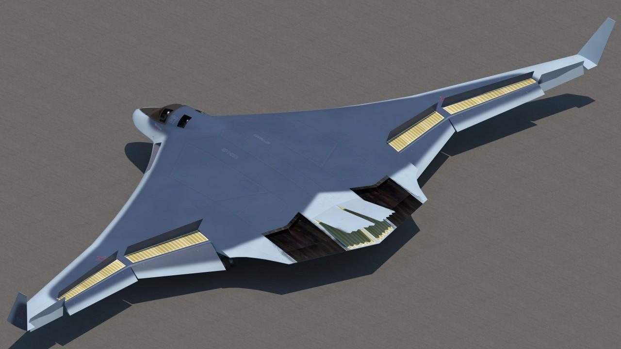 Разработчики защитили аванпроект нового стратегического ракетоносца