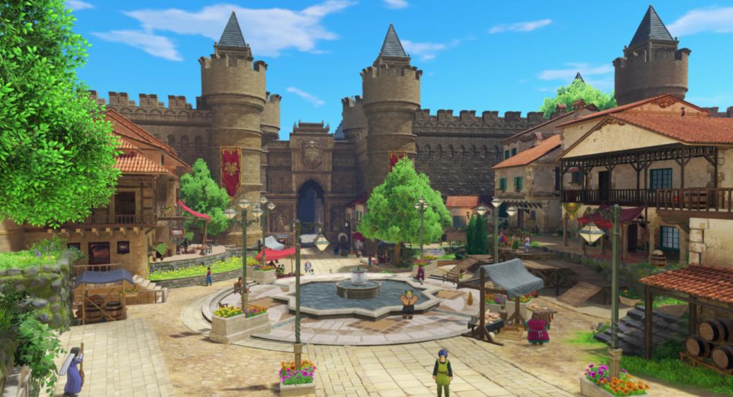 Dragon Quest: «городские легенды» и реальность