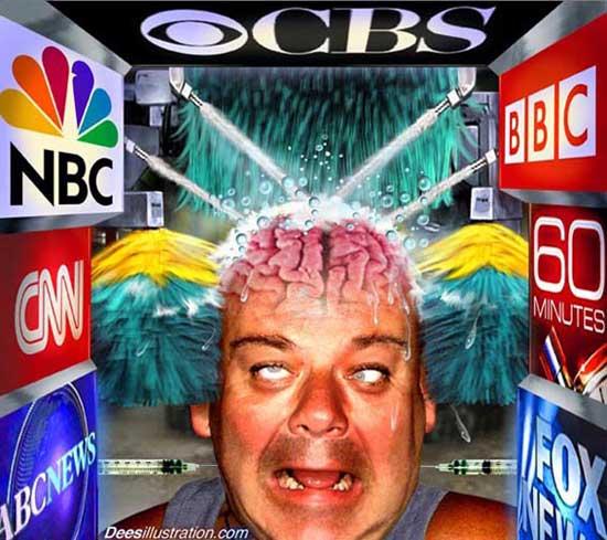 Провалы глобализации СМИ.