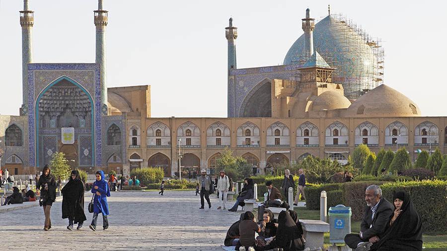 Постпред Ирана напомнил о постоянном вмешательстве США в дела страны