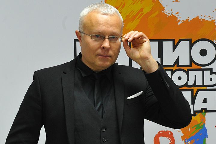 Бизнесмен Александр Лебедев: Объявляю охоту на удравших на Запад банкиров-мошенников!