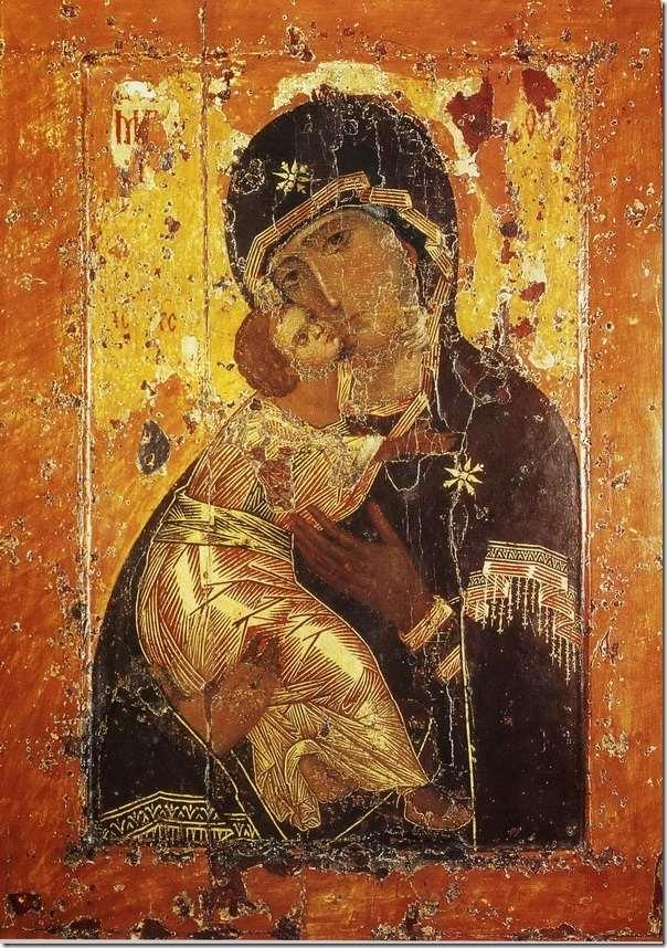 «Иконы на страже земли Русской» — 3 иконы, которые спасли Россию