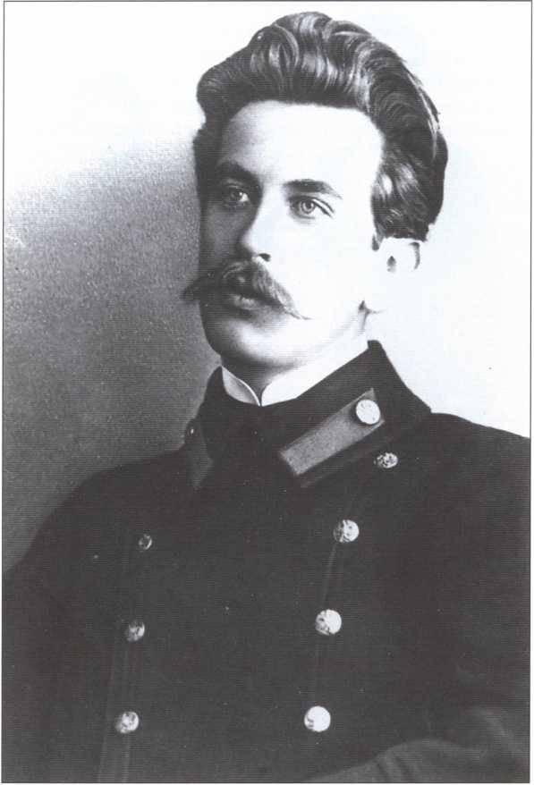 Отто Юльевич Шмидт – советский исследователь Арктики