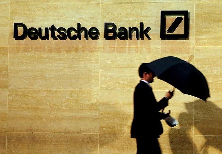 США оштрафовали Deutsche Bank за причастность к коррупционной схеме