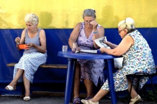 У нерабов забрали надежду на сало: правительство отказалось повышать социальные стандарты