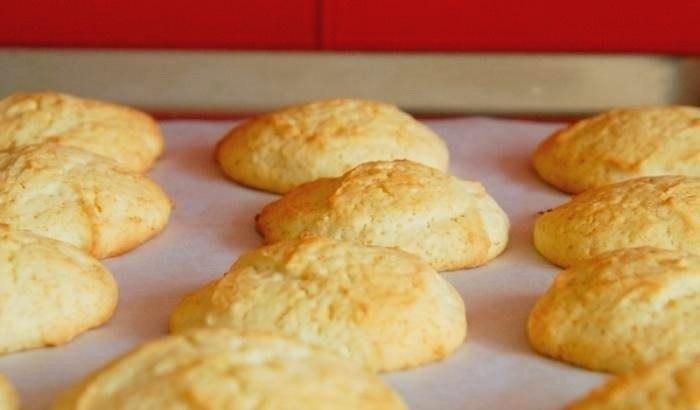 Кушать выпечку и не поправляться реально! Рецепт печенья на радость всем худеющим!