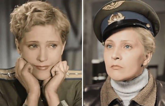 Расплата за счастье звезды фильмов «Руслан и Людмила» и «Небесный тихоход»