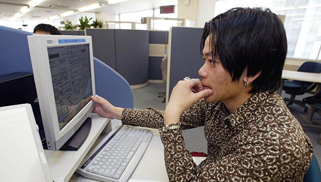 Японцы придумали, как прогнать трудоголиков с работы
