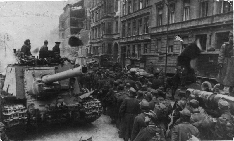 Необыкновенные и редкие факты о Великой Отечественной Войне