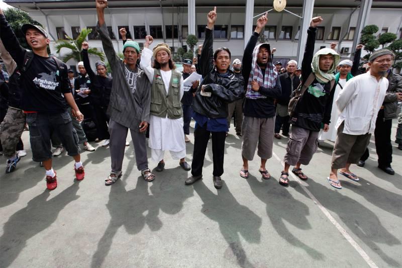 «Моджахеды Восточной Индонезии»: новый виток террористической активности на Сулавеси