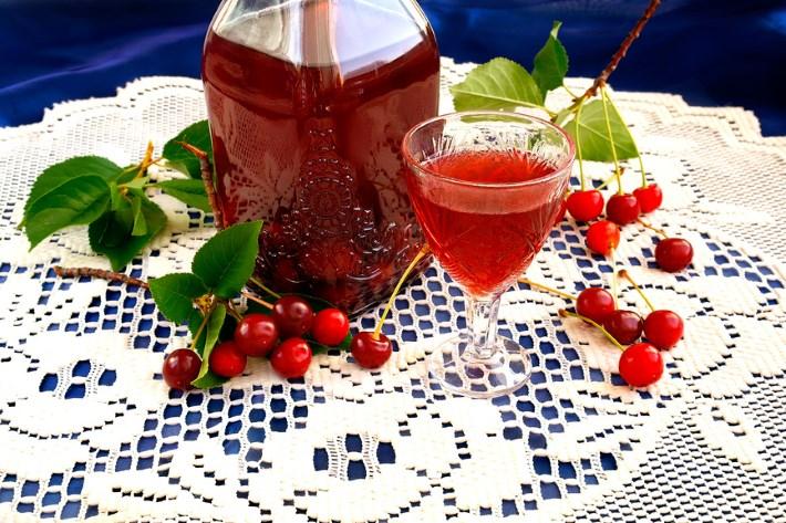 Настойки на водке — лучшие рецепты