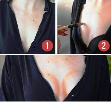 Внешность бывает обманчивой — девушки до макияжа и после
