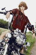 Парижский «Vogue» с Карли Клосс в октябре