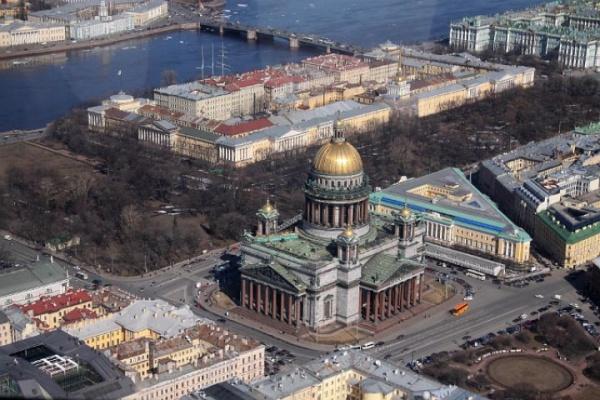 Смольный несогласовал митинг взащиту музея «Исаакиевский собор»