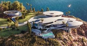 20 крутейших домов, куда хочется переехать прямо сейчас