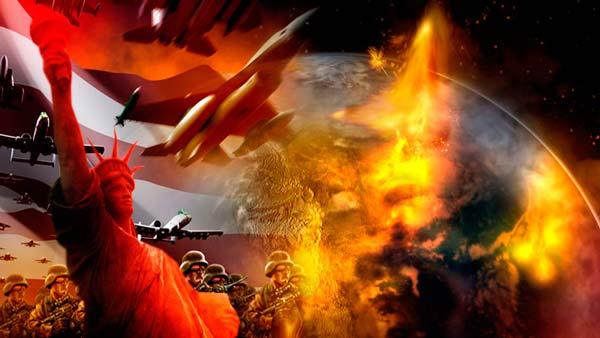 Да здравствуют национальные интересы США - лучший друг России!