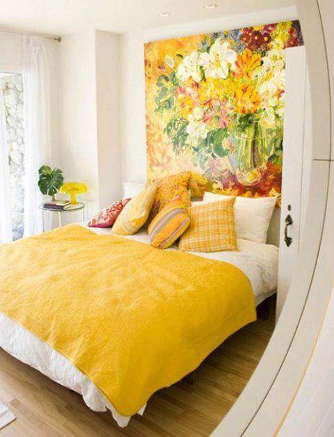 """Обворожительные спальни — немного стильных интерьеров этого """"уголка отдохновения и покоя"""""""