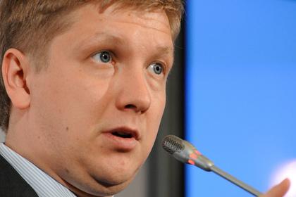 Украину оставили без шансов на семь миллиардов долларов «Газпрома»