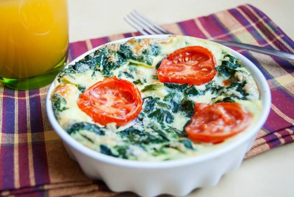 Завтраки, дающие силу: меню для школьника на 5 дней