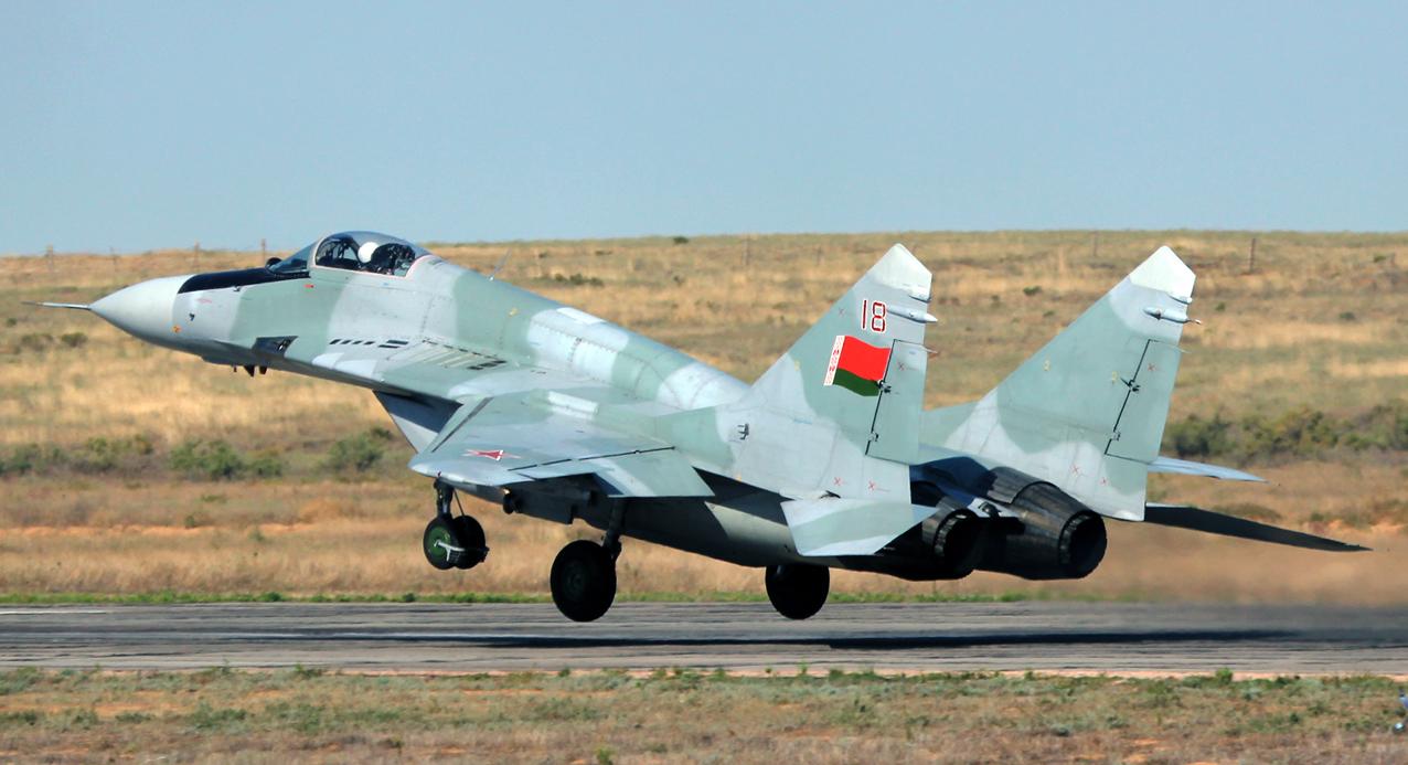 Бацькина авиация