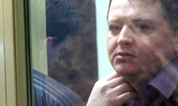 Бандит Цеповяз возмущен обществом России: оно отказало ему в крабах