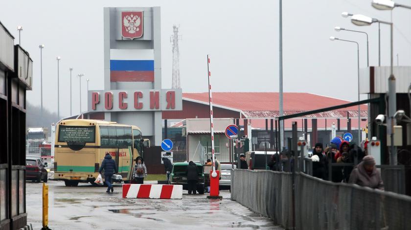 """МИД Украины назвал поездки в Россию """"билетом в один конец"""""""