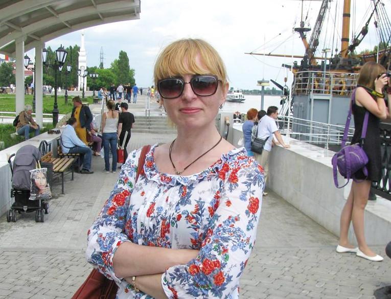 Из Даугавпилса в Воронеж
