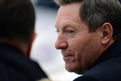 Липецкий губернатор окрестил Roshen «болячкой Порошенко»