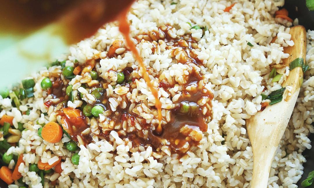 Быстро, дешево и полезно: 12 блюд для тех, у кого мало времени