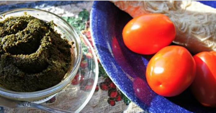 Аджика абхазская: подлинный рецепт из Сухума. Этот аромат не спутать ни с чем!