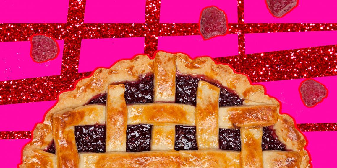 10 пирогов с вареньем, которые станут вашими любимыми