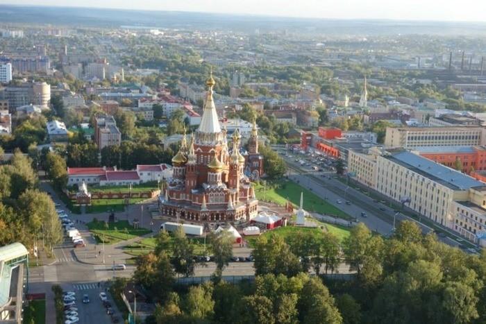 Ижевск недорогой отдых, поездки по России, путешествие, туризм