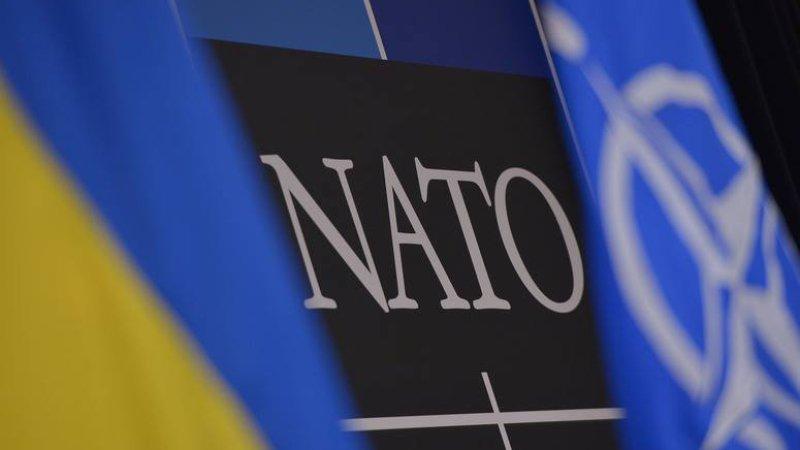 «Какая неожиданность»: в Сети отреагировали на новость о том, что НАТО не готово принять к себе Украину