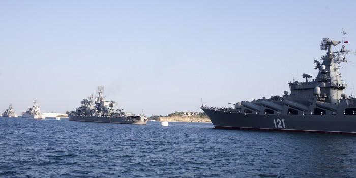 """Капитан ВМС Украины рассказал, как можно """"уничтожить в труху"""" Черноморский флот"""