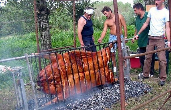 Мангальские страсти, или на чем пожарить мяска?