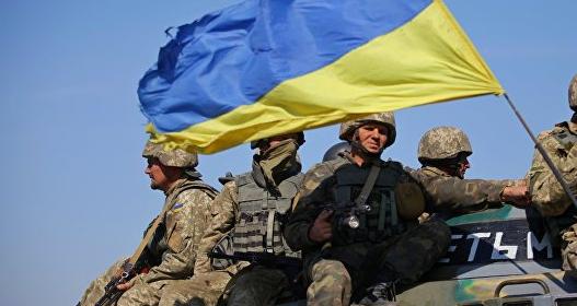 Участники блокады Донбасса боятся, что их силой разгонит Нацгвардия