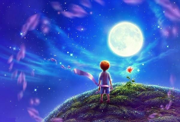«Правила жизни Маленького принца»